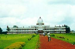 KochBihar-Palace
