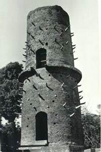 Tower-Nimasarai